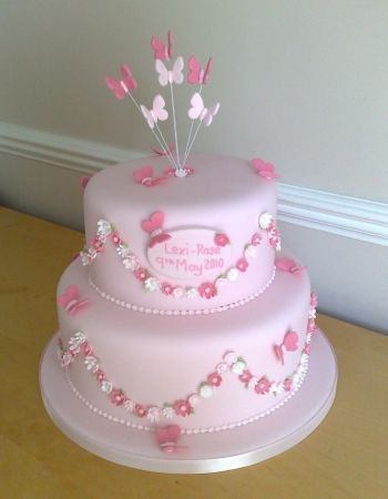 Personalised Birthday Cakes Hull