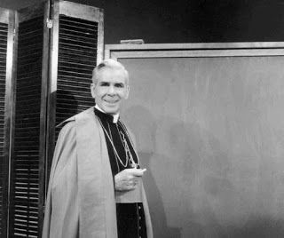 Look to Him and be Radiant: Teaching With Fulton Sheen