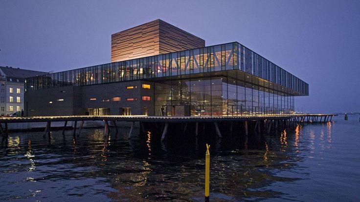 Kopenhagen oder Copenhagen. Weltklasse Architektur und ausgezeichnete Restaurants. Incentivereisen nach Kopenhagen organisiert TAKE A LOOK Eventagentur Köln.
