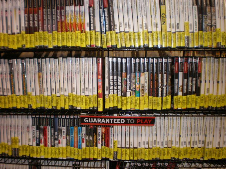 If you want some video game fun on a budget, take a look at this article which gives some great ideas for how and where to buy cheap video games. Some might surprise you - it is not necessary to spend a fortune to have fun!