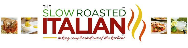 The Slow Roasted Italian