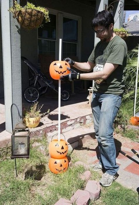 Gorgeous DIY Halloween Decorations Ideas 32 Halloween!!!! in 2018
