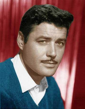 Guy Williams - Disney's Zorro and Lost In Space
