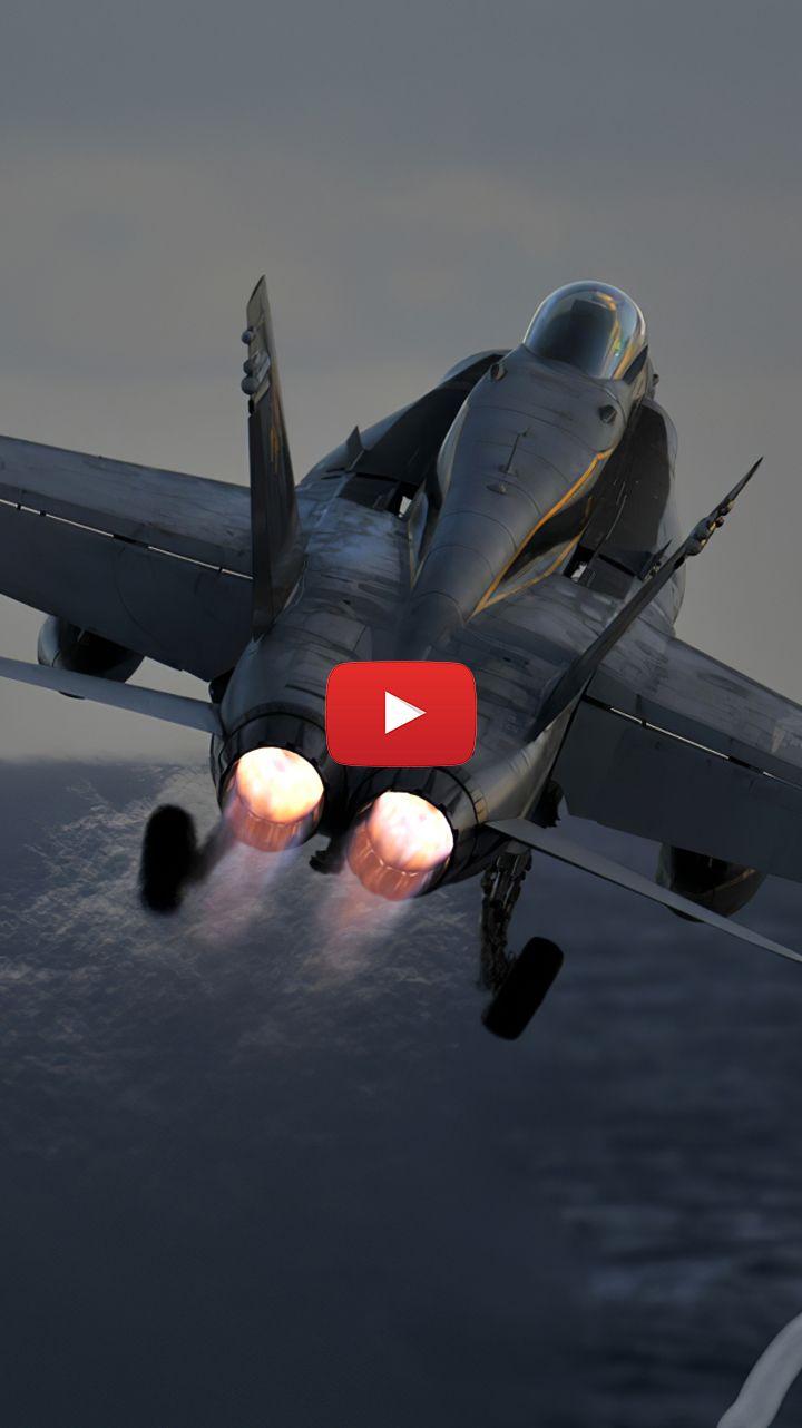 0065 Us Air Force Plane Live Wallpaper Di 2020