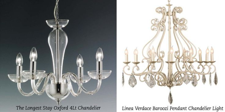 ★ I'm gonna swing from the chandelier ★  #Styleadvice: Chandeliers For Your Home