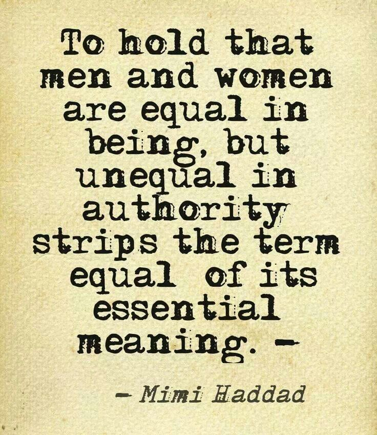 Equality For Women Quotes: 63 Best Gender Inequality Images On Pinterest