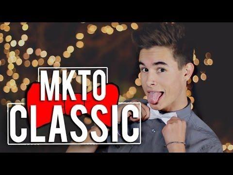 Classic- MKTO (Music Video) - http://afarcryfromsunset.com/classic-mkto-music-video/