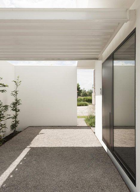 House DZ | by Graux & Baeyens Architecten