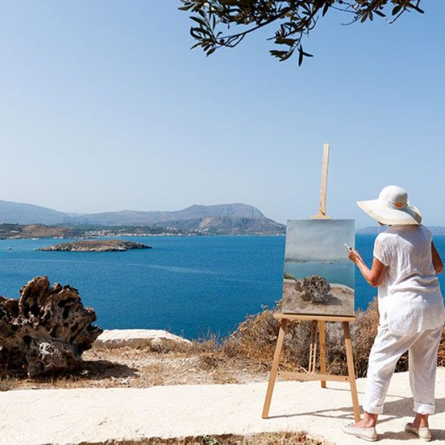 #Summer is here! #Chania Photo credits: @creticovillas