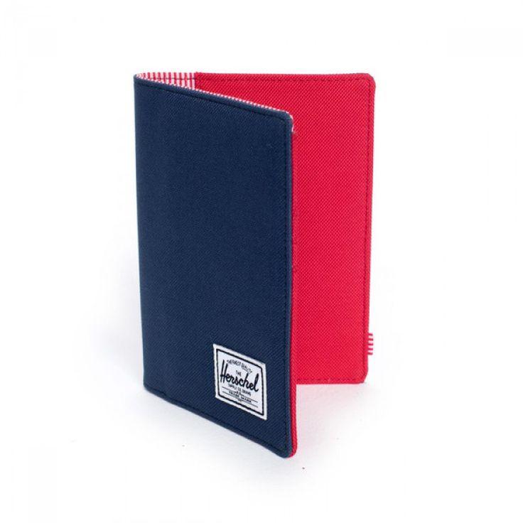 john-andy.com | Herschel Raynor πορτοφόλι διαβατηρίου 10152-00018