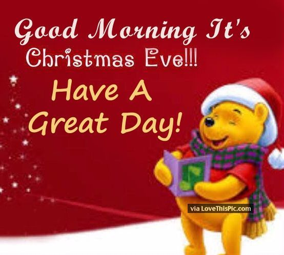 Christmas Good Morning Quotes: 189 Best Merry Christmas! Images On Pinterest