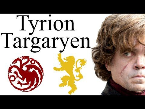 Tyrion Targaryen: is Tyrion the Mad King's son? [ASOS/S4 major spoilers, ADWD+D&E minor spoilers] - YouTube