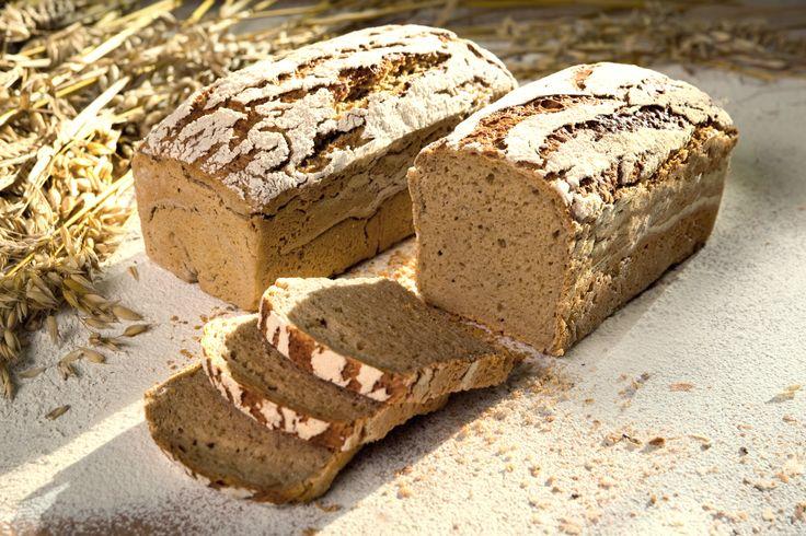 "Chleb żytni ""Specjalny""  #rye bread #bread"