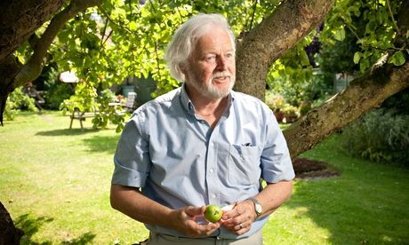 Ian Lavender: 'Dad's Army cost me a career in the movies'