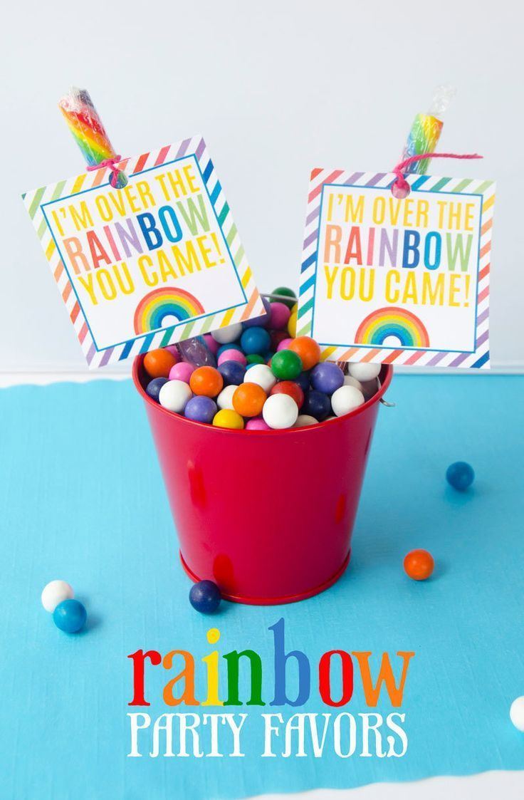 Big happy birthday badges party products party delights - Best 25 Rainbow Party Favors Ideas On Pinterest St Patricks Day Snacks For School St Patties Day And Rainbow Birthday Party