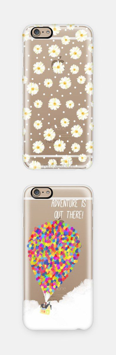 Cute iPhone cases!