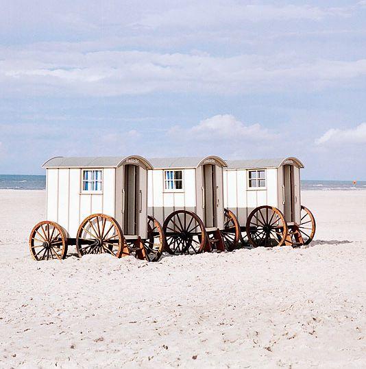 Hotel Seesteg auf Norderney