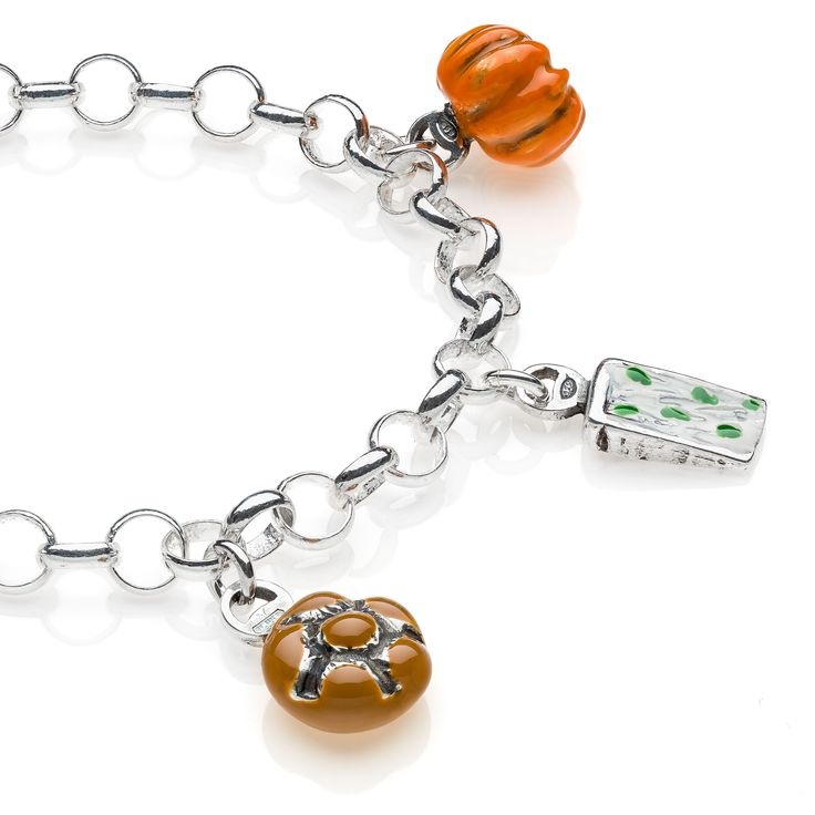 Sterling Silver Light Bracelet - Lombardia - 159 Euro Free worldwide shipping over 99 Euro