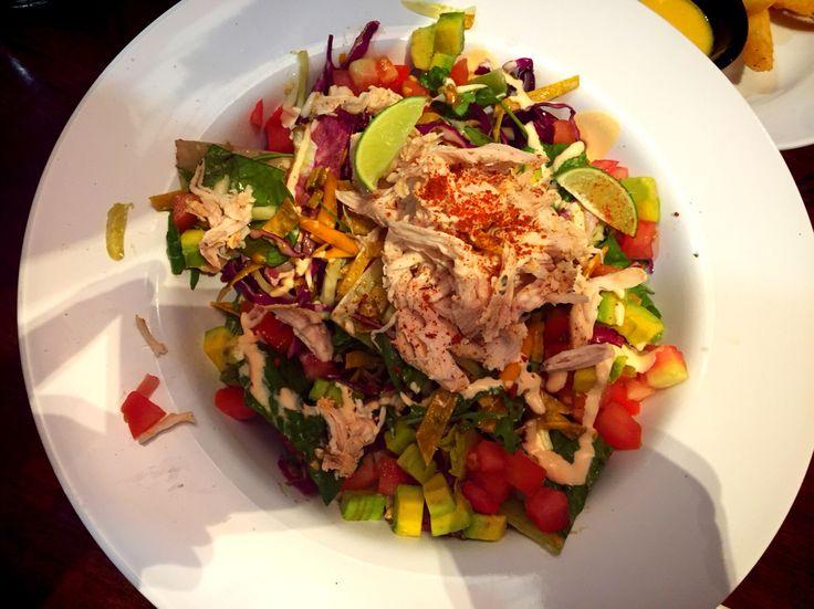 Salad #TGIFriday