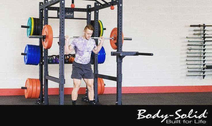 Need help finding the perfect #PowerRack for your gym?  Use our Power Rack comparison chart: bodysolid.com  #bodysolid #powerrack #powerracks #power #rack #powerrackstrength #fitfam #fitness #homegym #homegyms #hometraining #homeworkout