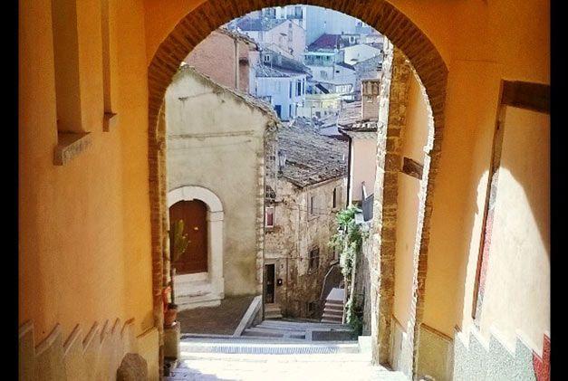 Vacanze nel suggestivo centro storico di Campobasso: qualche idea per voi   Molisiamo