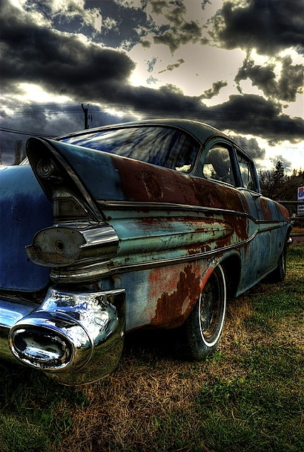 50s ponitac: Abandoned Cars, Classic Cars, Rusty Cars, Auto, Old Cars, Photography, Guy Stuff, Abandoned Vehicles, Cars Trucks