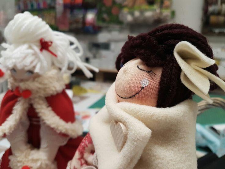 Natale e Renkalik...connubio perfetto! 😍