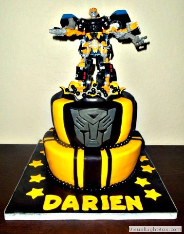 54 Best Images About Transformers Birthday On Pinterest