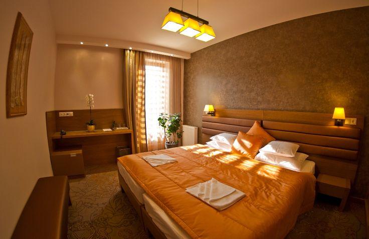 Prónay-kastély standard szoba