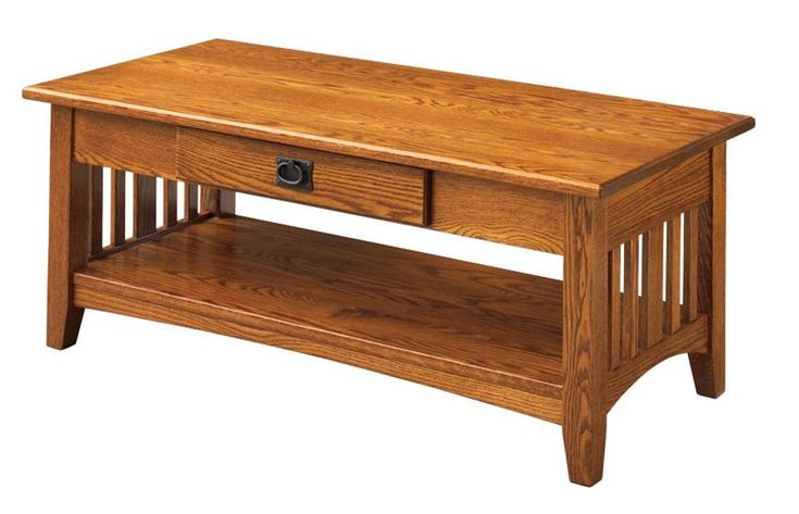 Wood mission lamp plans woodworking projects plans for Craftsman style desk plans