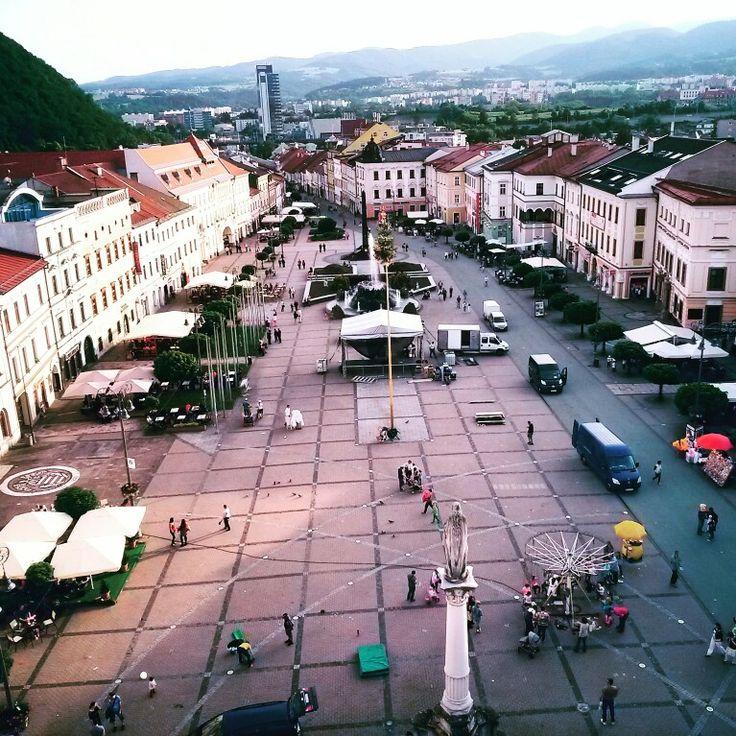 Banská Bystrica,Slovakia