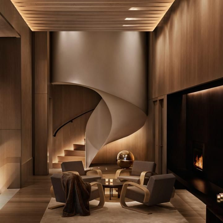 The new york edition rockwell group interiors for Ruxxa design hotel 3