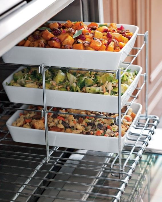 three tier oven rack - need this STAT!