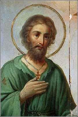 17 luglio, Sant'Alessio confessore Vi sono tre versioni della 'Vita': la leggenda siriaca, la leggenda greca, la leggenda latina, che hanno trasformato la semplice e umile vita di un uomo di Dio, mendicante e asceta del V secolo, in u #roma #sant'alessio #verginemaria