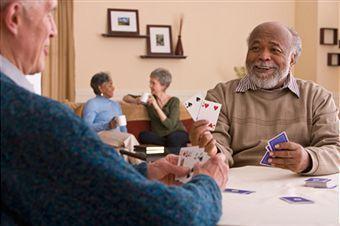 Activities for Seniors with Dementia