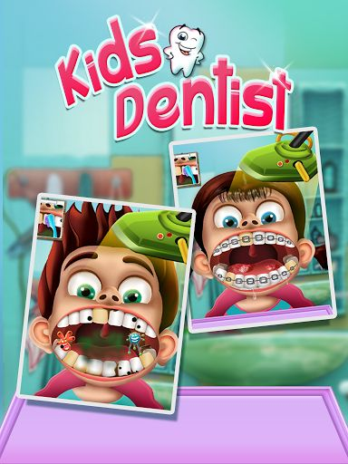 The dentist-office is not as scary as it seems to be for the children! 4 adorable patients of the teeth doctor will show it to the kids. Plenty of colorful medical tools to play are so much fun! You have never been to such an amusing dentist's office! Bri http://getfreecharcoaltoothpaste.tumblr.com