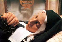 Il testamento spirituale di Santa Bernardetta Soubirous
