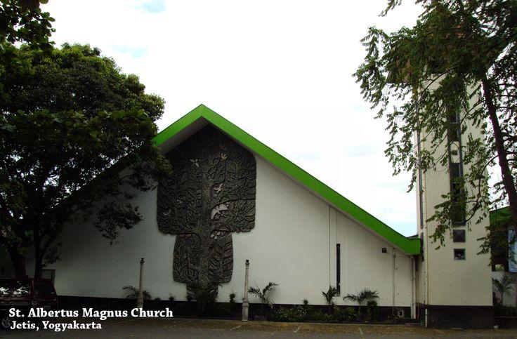 gereja Katolik di Yogyakarta - Google Search