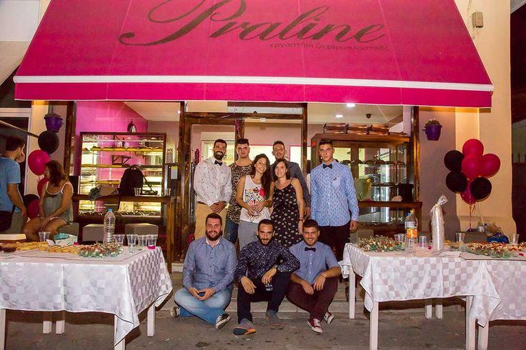 praline-boutique-pastry-εγκαίνια-4