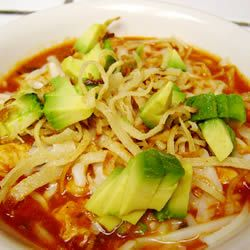 Chicken Tortilla Soup I Recipe on Yummly. @yummly #recipe