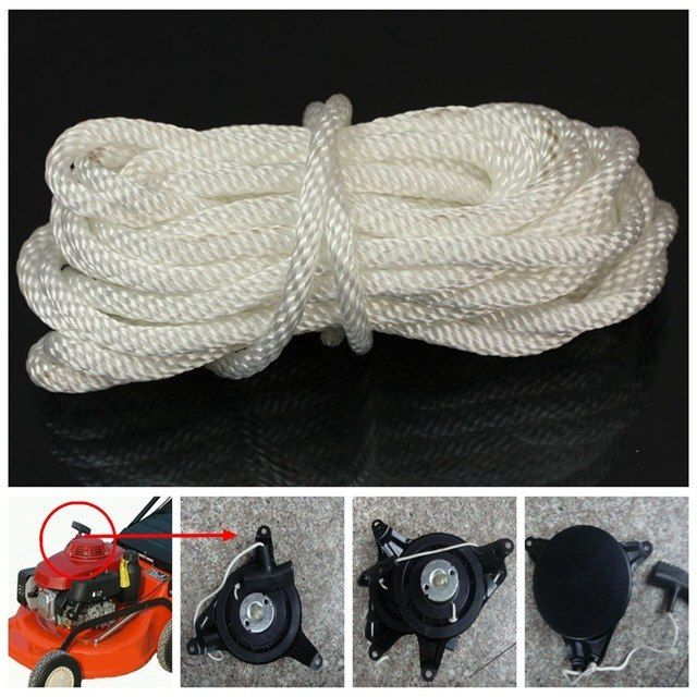 Pin On Towing Ropes