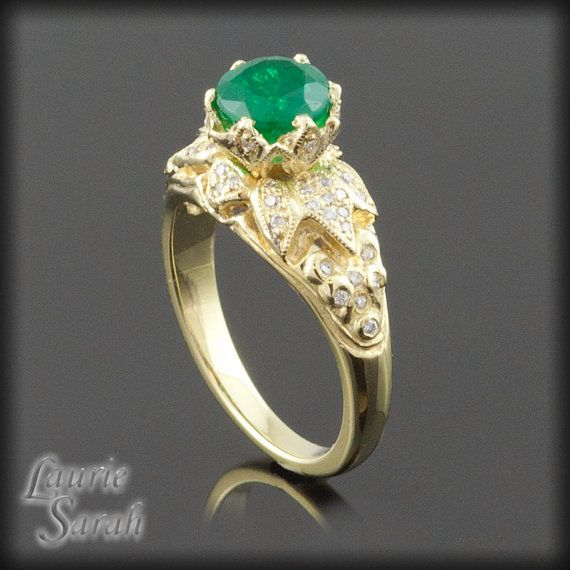 lotus flower wedding ring 1000 images about princess cut rings on 5601