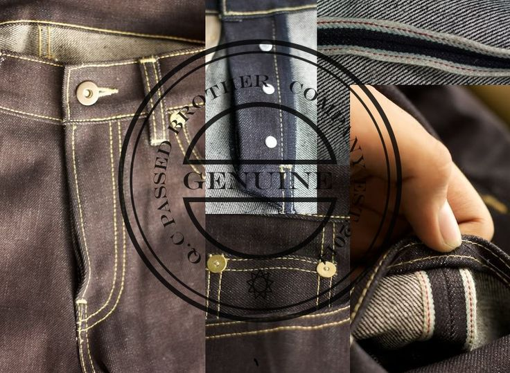 Get your 14.5oz #selvedge #denim with only $75 we create it from Japanese Selvedge .  http://bit.ly/20V3pSM  #denim #rawdenim #japanfabric #unsanforized
