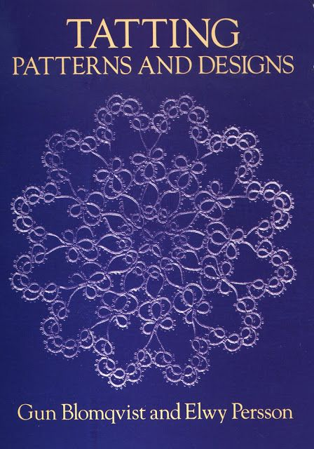 Tatting Patterns and designs - Frivolitera - Picasa Web Albums