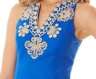 Lilly Pulitzer Gabby Shift Dress