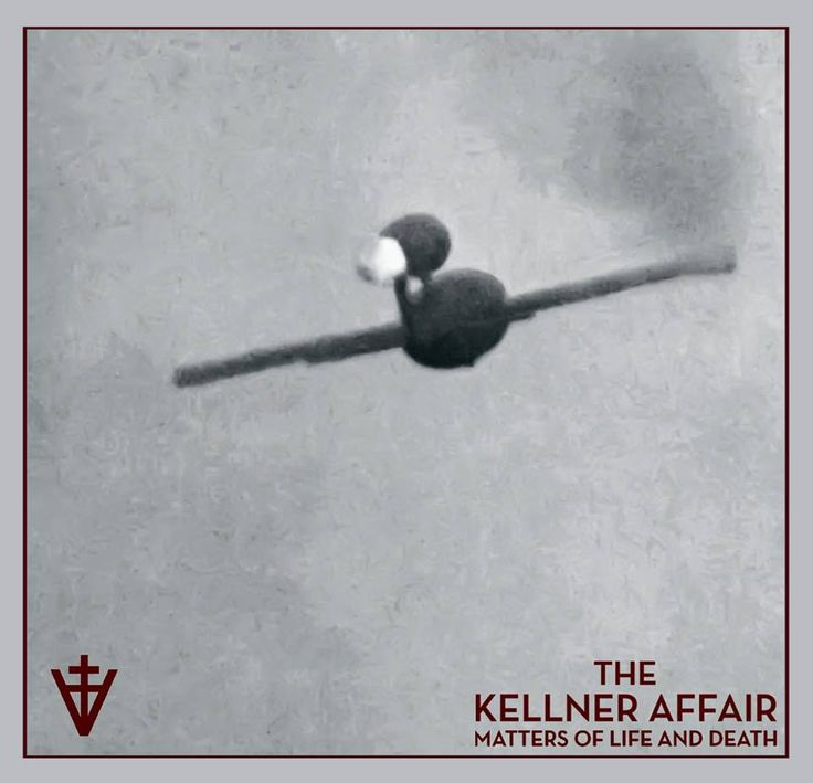 Alliance had been gathering intelligence about Hitler's new secret weapon, the V-1 and V-2 rockets. Unfortunately, that did not stop the Reich from making them. (Peter Larsen) The Kellner Affair #KellnerKickoff