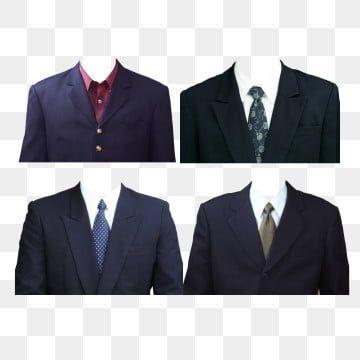 Fundo Do Ceu Preto H5 Jas Hitam Pakaian Pria Set Pakaian