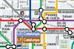 Getting around in Barcelona