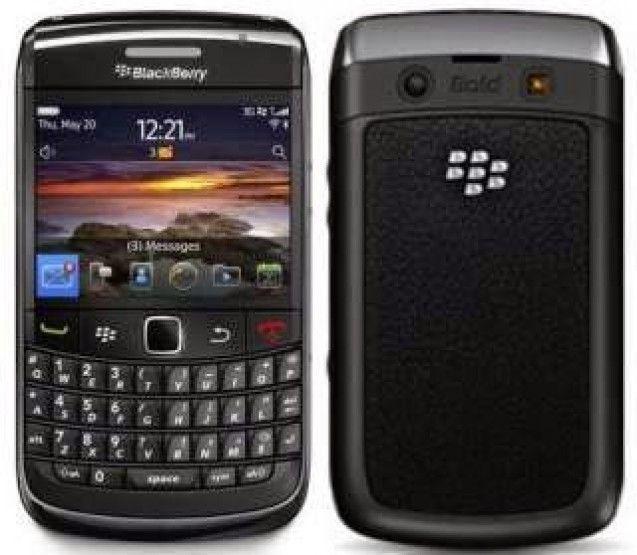 Harga Blackberry Onyx 2 - BB Bold 9780 desember 2014