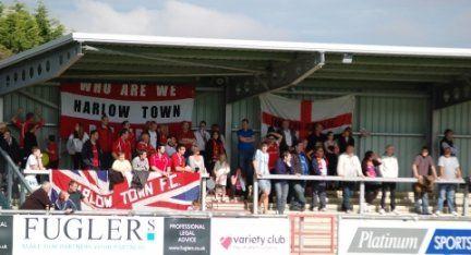 Harlow Town Football Club